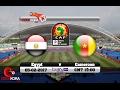 Download مباراة مصر والكاميرون مباشر اليوم 05/02/2017 Video