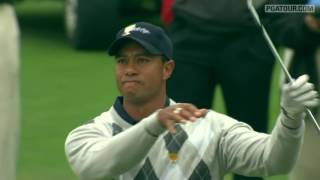 Download Tiger Woods Hype Video Video