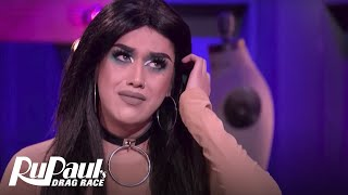 Download Adore Delano Rugrets Her Snatch Game Tap Out | RuPaul's Drag Race All Stars (Season 2) | Logo Video