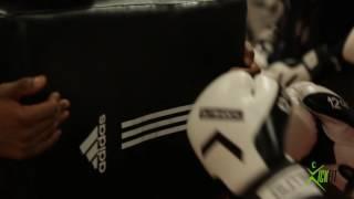 Download Kickfit sfeerimpressie Boxing Parkinson Video