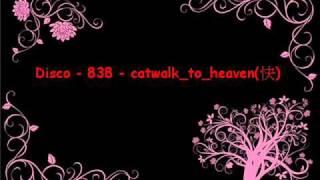Download Disco 838 Catwalk To Heaven快 Video