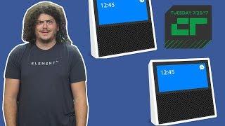 Download Facebook Smart Speaker on the Way | Crunch Report Video