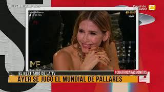 Download Bestiario de la TV de 4 Caras Bonitas - 10/6 Video