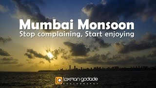 Download Mumbai Monsoon | Time Lapse Video