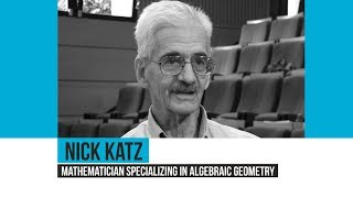 Download Entretien avec Nick Katz (Princeton University) Video
