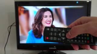 Download Review do conversor digital Aquário DTV 5000 parte 2, UHD 4K. Video