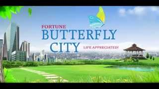 Download Fortune Butterfly City Corporate Film Video