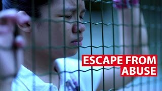 Download Escape From Abuse | On The Red Dot | CNA Insider Video
