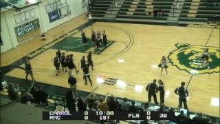 Download Women's Basketball Carroll College vs Rocky Mountain College Video