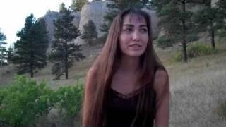 Download Oglala Lakota Women and Buffalo Video