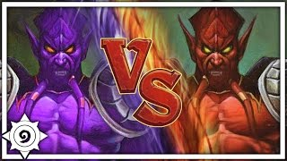 Download Hearthstone: The Eredar Showdown Video
