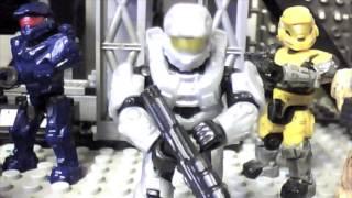 Download Mega Bloks Halo Infection ambush Video