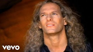 Download Michael Bolton - Said I Loved You...But I Lied Video