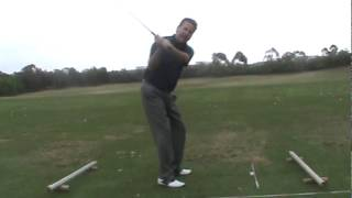 Download Swing to right field or swing left? Video