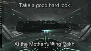 Download I'm in a Rokh - Galaxy Punks Video