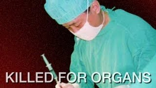 Download Killed for Organs: China's Secret State Transplant Business Video