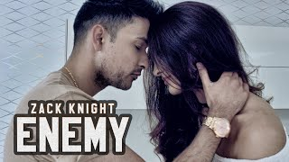 Download Zack Knight: ENEMY Full Video Song | New Song 2016 | T-Series Video