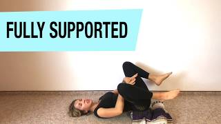 Download 3-Minute Miracle for Your Pelvic Floor (Pelvic Tension & Prolapse) Video