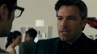 Download Batman v Superman - Clark Kent & Bruce Wayne Video