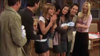 Download Friends - Season 1 - 10 Trailer Video
