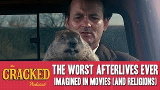 Download The Worst Afterlives Ever Imagined In Movies (And Religions) - The Cracked Podcast Video
