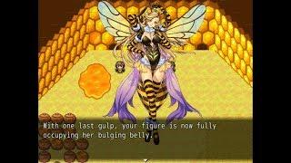 Download Bee queen vore. God complex Video