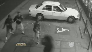 Download Un video capta el momento en el que un joven es brutalmente asesinado Video
