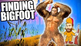 Download FINDING BIGFOOT | Hunting Monsters Is FUN!! 3-Player Co-op Gameplay - Let's Play Finding Bigfoot Video