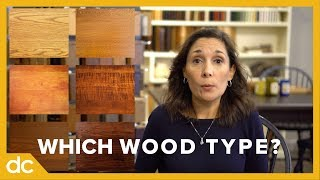 Download Which Wood Type Should I Choose for my Furniture? | FAQs: Question 1 Video