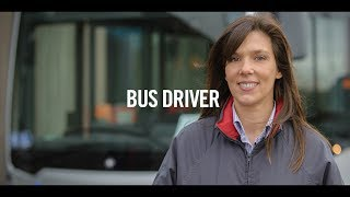 Download Nathalie, chauffeurs de bus Video