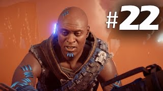 Download Horizon Zero Dawn Gameplay Walkthrough Part 22 - Sun Ring (PS4 Pro) Video