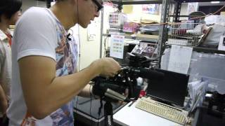 Download Culture Japan Season 2 Episode 9 - How Anime is Made at JC Staff Video
