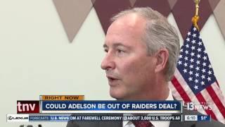 Download Stadium Authority meets on future of Raiders in Las Vegas Video