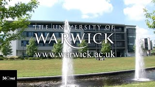 Download University of Warwick International Students promo Video