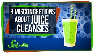 Download 3 Misconceptions About Juice Cleanses Video