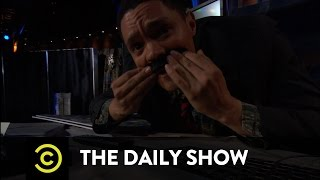 Download Envisioning President Trump's First Term: The Daily Show Video