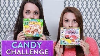 Download CANDY ASSEMBLY CHALLENGE! Video