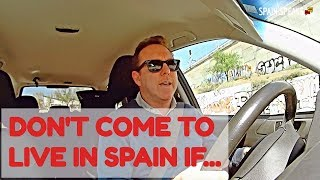 Download Don't come to live in Spain if... Video