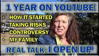 Download 1 Year on YouTube: Controversy, How it All Started & My Family Video