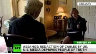 Download Julian Assange Exclusive-interview (Hotona) Video