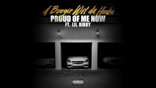 Download A Boogie Wit Da Hoodie - Proud Of Me Now feat. Lil Bibby (Prod. by Ness) Video