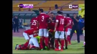 Download اهداف مباراة الاهلي VS انبي 1/2 فى بطولة كأس مصر 2016/2015 Video