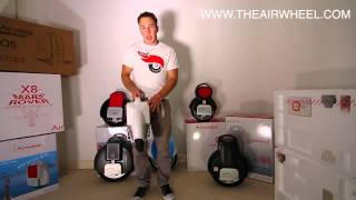 Download Which AirWheel is Best for Me? Video