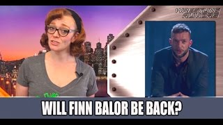 Download Will Finn Balor Be Back? Video