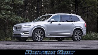 Download 2020 Volvo XC90 - Even Better With This Refresh Video