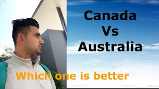 Download Canada or Australia which one is better Video