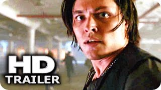 Download X-MEN: THE GIFTED Official Trailer (2017) Marvel, X-men Series HD Video