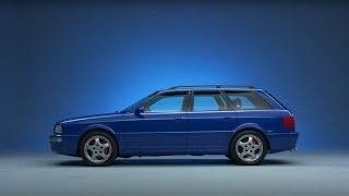Download An Avant Story: RS 2 Easter Egg Product Video Video