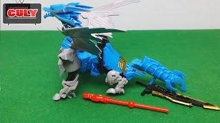 Download Robot Transformers Khủng Long Biến hình Dinobot Toy for kid đồ chơi trẻ em Video