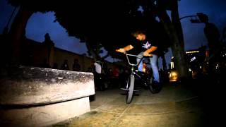 Download BMX - ONSOMESHIT HALLOWEEN STREET JAM Video